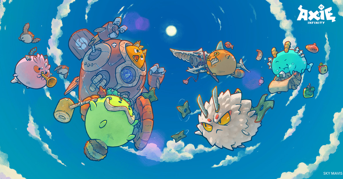 how-axie-infinity-is-turning-gaming-on-its-head